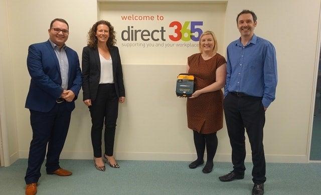 Direct365-team