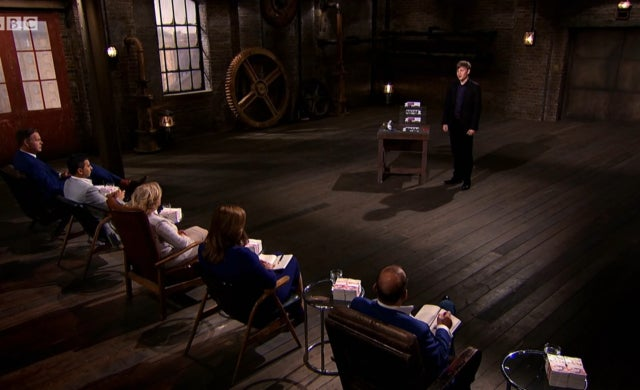 Dragons' Den: Series 15, Episode 13