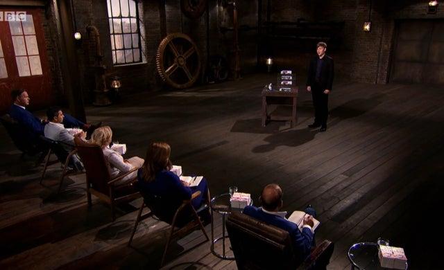 dragons den uk season 15 episode 14