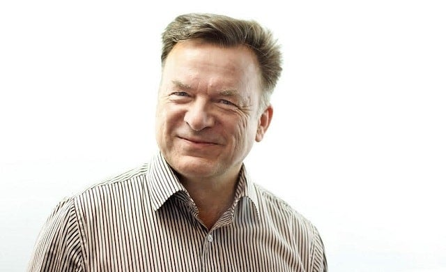 Nigel Davies Claromentis