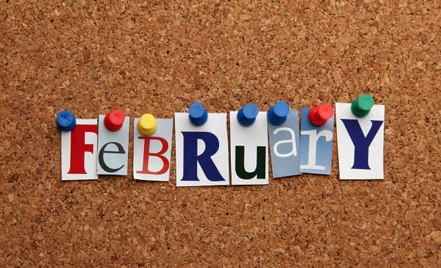 Who raised funding this month? February