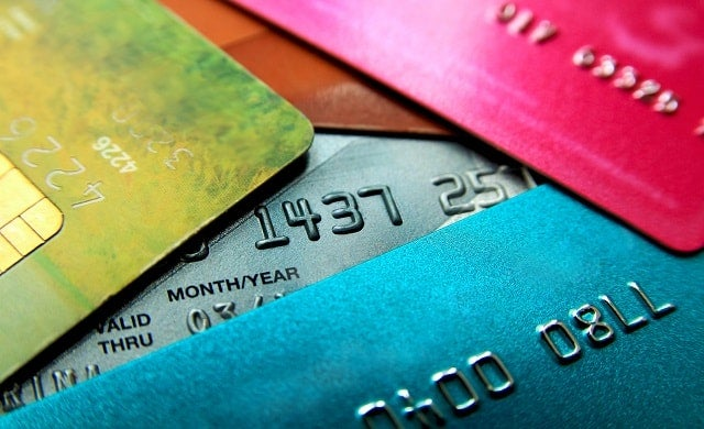 Credit and debit card surcharge
