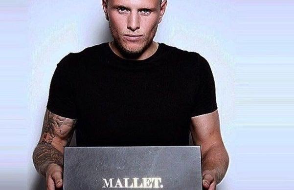 Tommy Mallet Mallet. Footwear