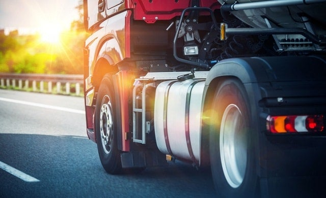 Setting up a haulage company: How to start a small freight