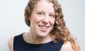 Julia Stent Spotter co-founder