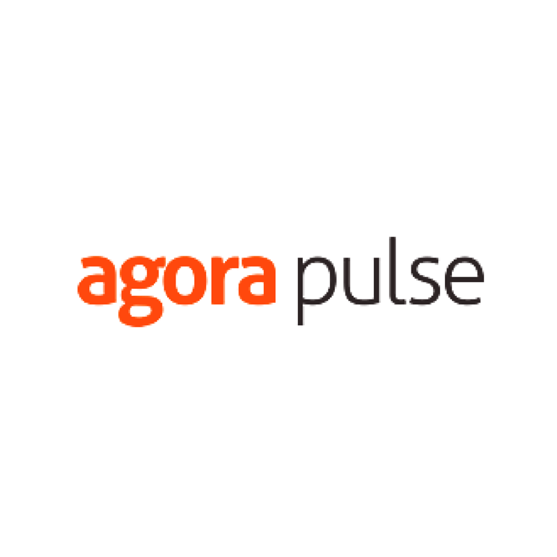 agorapulse logo large