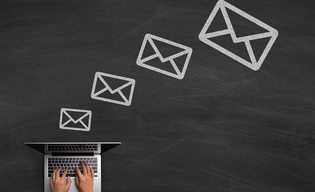 Small business email providers
