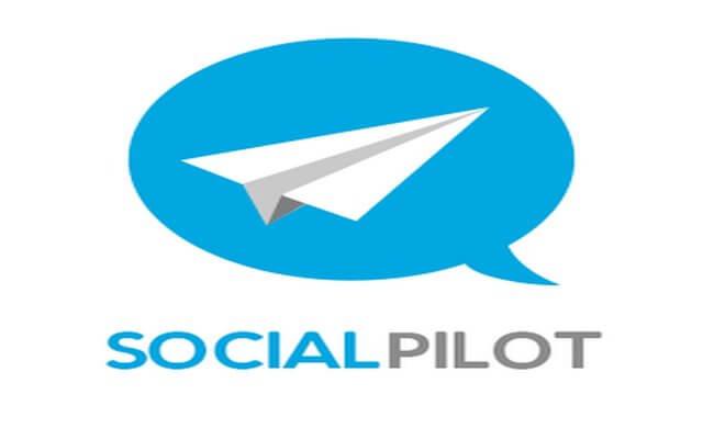 social pilot large logo