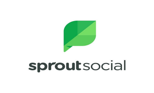 sprout social large logo
