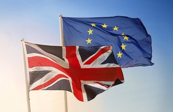 British companies Europe