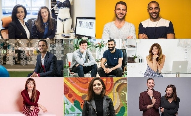Startups-100-2018-collage