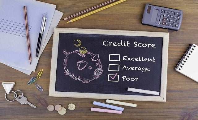 Will bad credit stop me taking out start-up business finance?