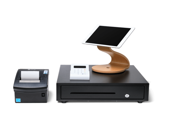 SumUp Point of Sale Register