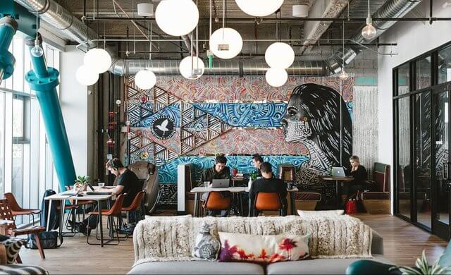 best coworking spaces birmingham