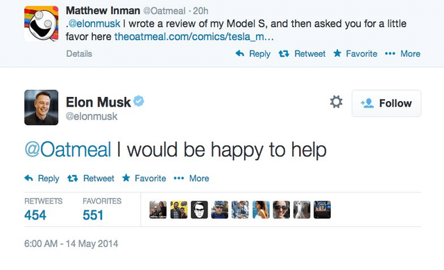 Twitter influencers Elon Musk