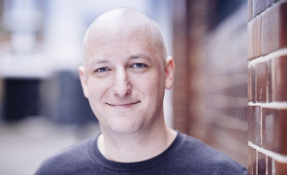 Adam Dodds founder of Freetrade