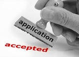 SEIS application accepted