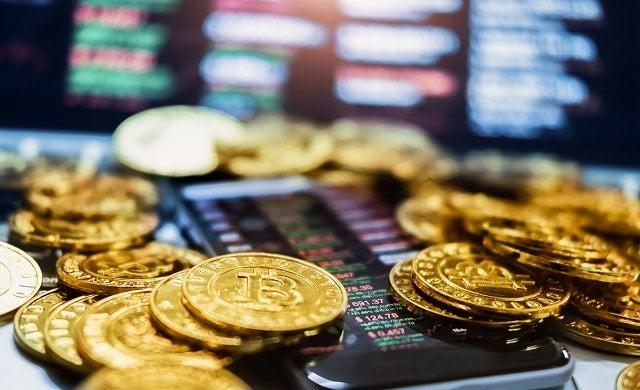 Blockchain ICOs