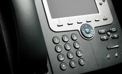 Best office phone systems UK 2019