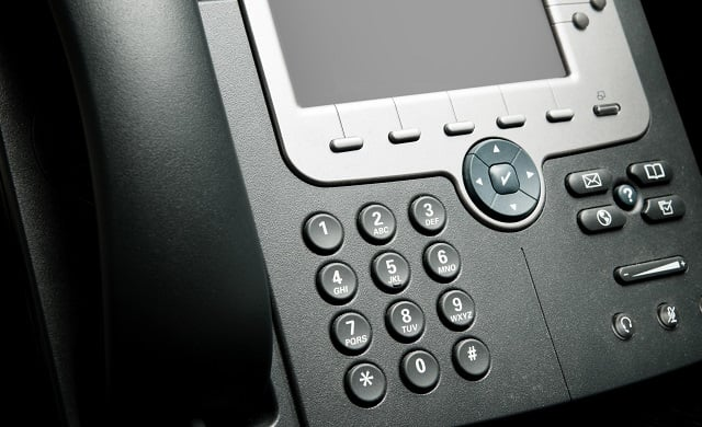 Best office phone systems UK 2018