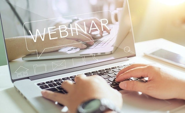 5 ways webinars enhance your marketing and sales funnel