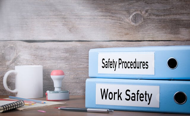 Health and safety: A guide for small business owners