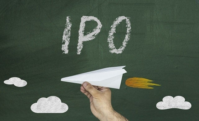 IPO-take-off