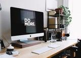 work desktop pc