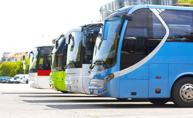 How to start a bus company