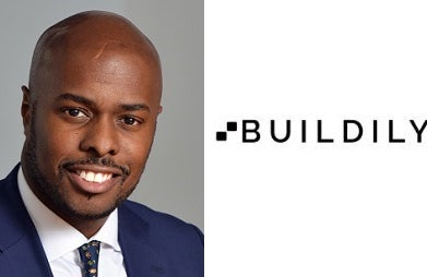 Buildily founder Elemi Atigolo