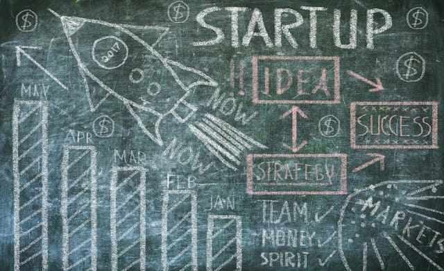 limited guide start-up