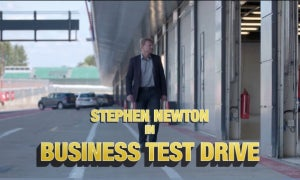 Stephen-Newton-Business-Test-Drive