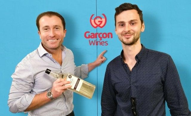 Garcon-Wines