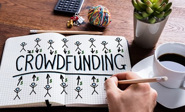 Equity crowdfunding your start-up: An overview from Seedrs