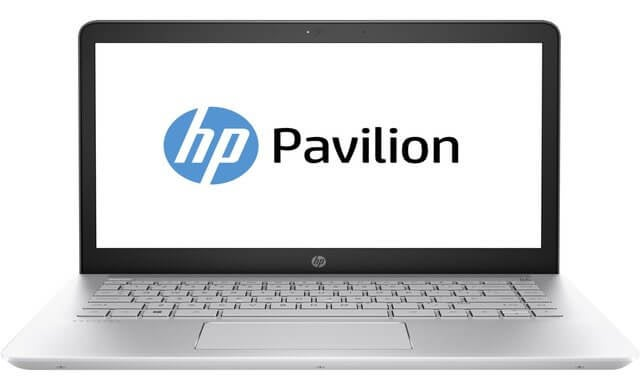 HP Pavilion 14-bk052sa laptop