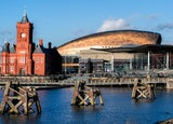 Small business grants Wales