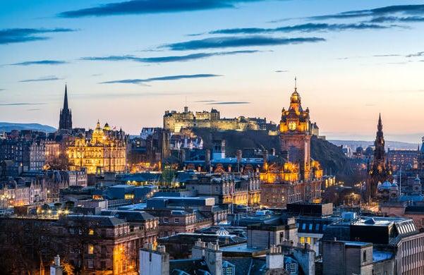 Small business grants Scotland