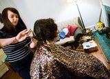 Self-employed-hairdresser