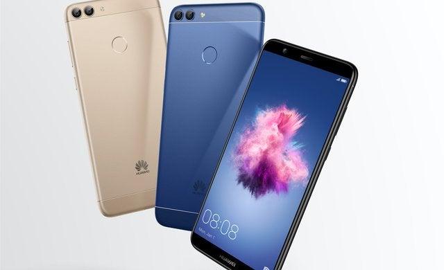 huawei_p_smart_phone