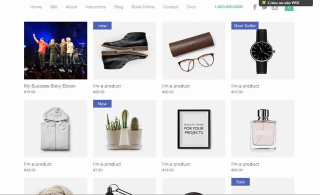 Best 5 ecommerce platforms | Compare 2019 options