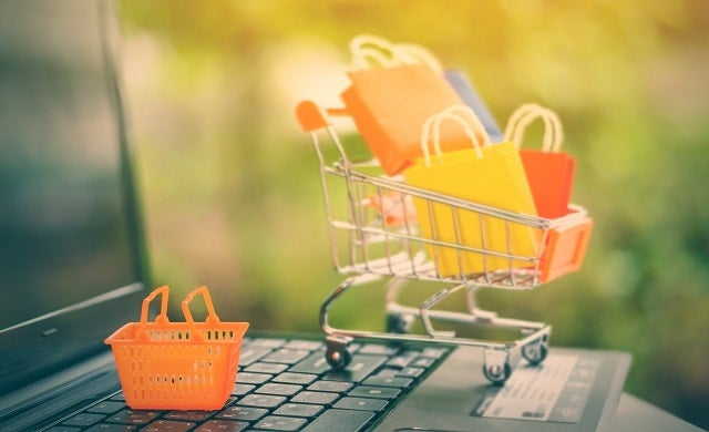 e-commerce sales boost