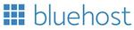 bluehost name logo