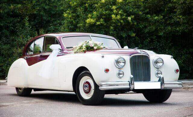 starting a wedding car hire business