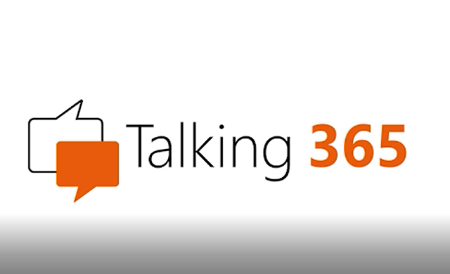 Talking-365-Office-365-Microsoft