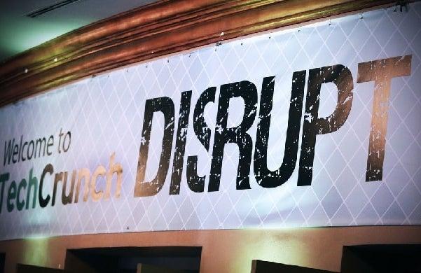 TechCrunch Disrupt Berlin ticket discount
