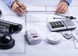cost of alarm system installation