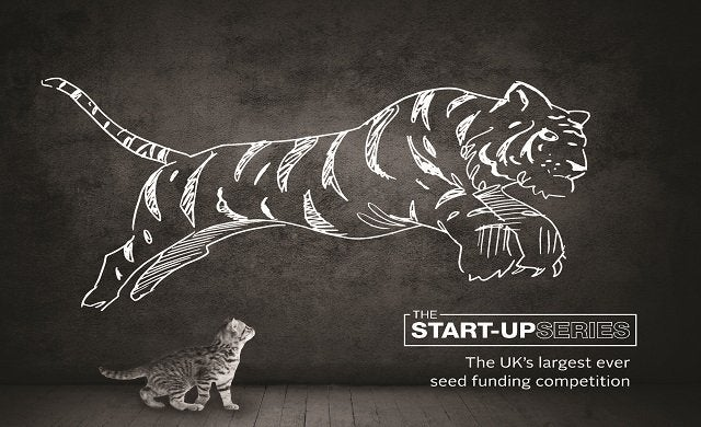 Start-Up series