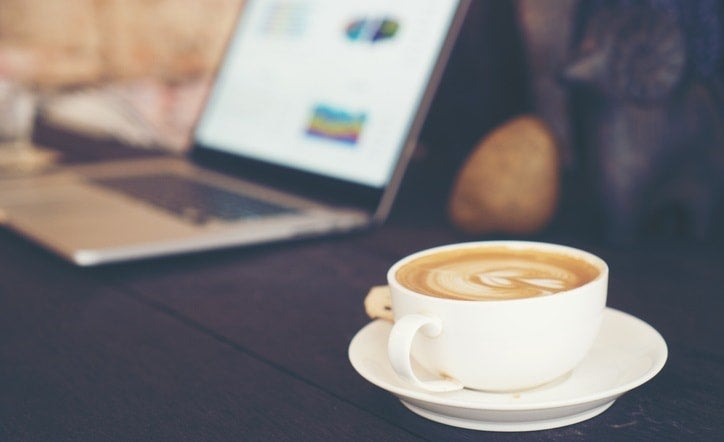 The best free workspace in London
