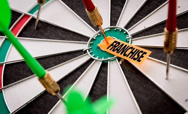 Franchise-target