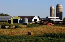 farm buildings prices